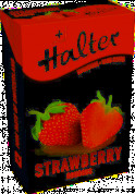 Halter Eper (Strawberry) bonbonok, 40 g