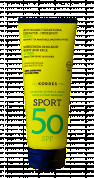 KORRES CITRUS Active Sports - SPF50 Bőr & test emulzió, 200 ml