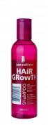 Lee Stafford Hair Growth Shampoo, sampon a nehezen növekvő hajra, 200 ml