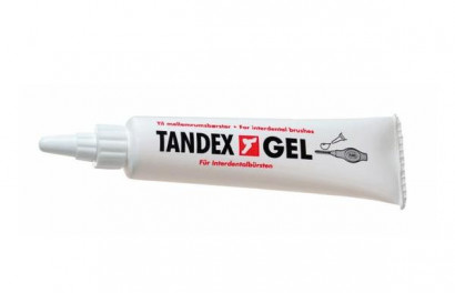 Tandex gél, 15 ml